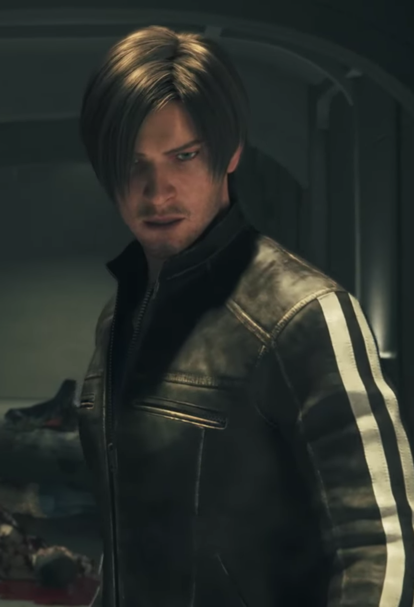 pin by fav gaming on leon and ada | resident evil, leon s
