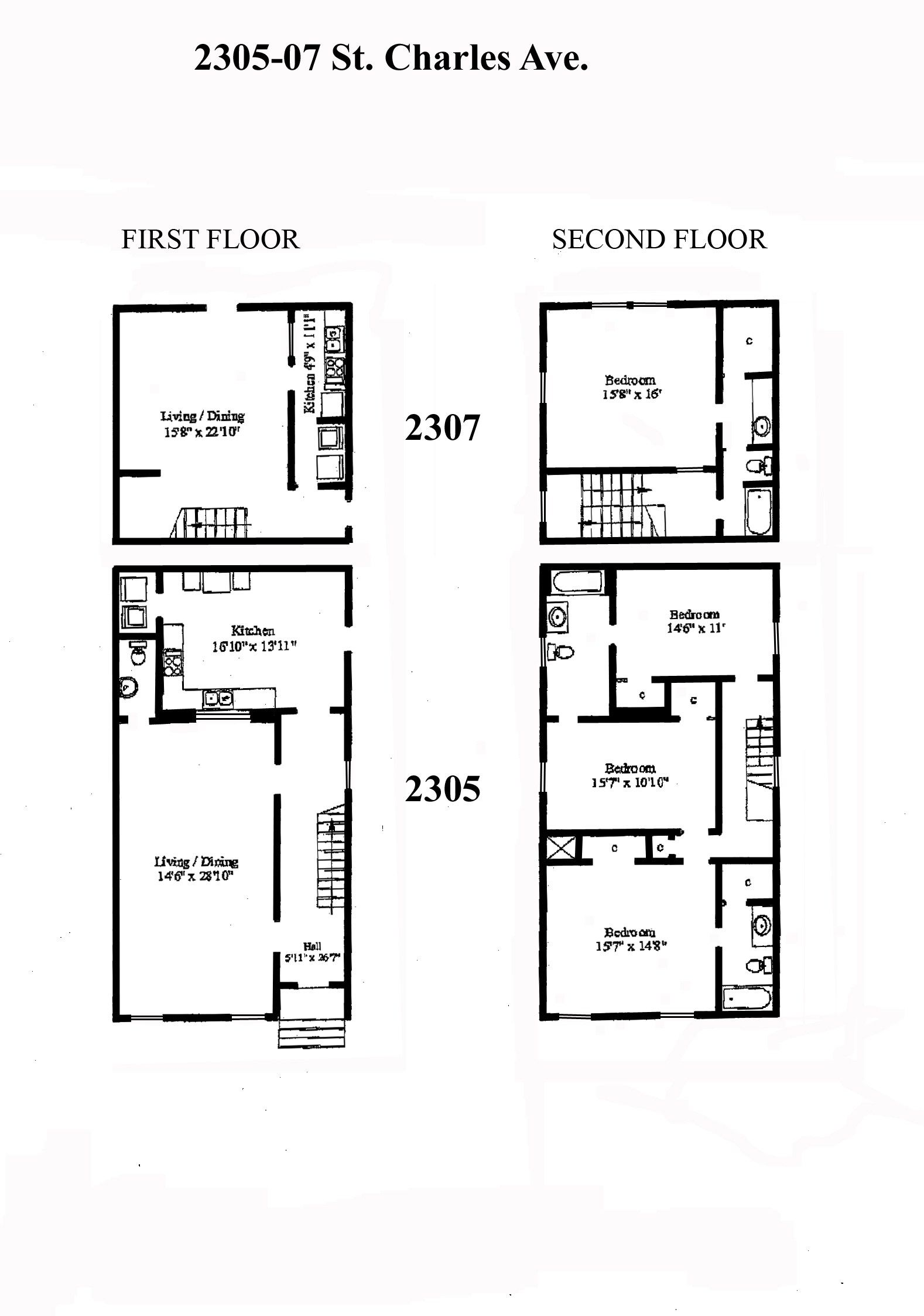 House plans new orleans cottage for New orleans home floor plans