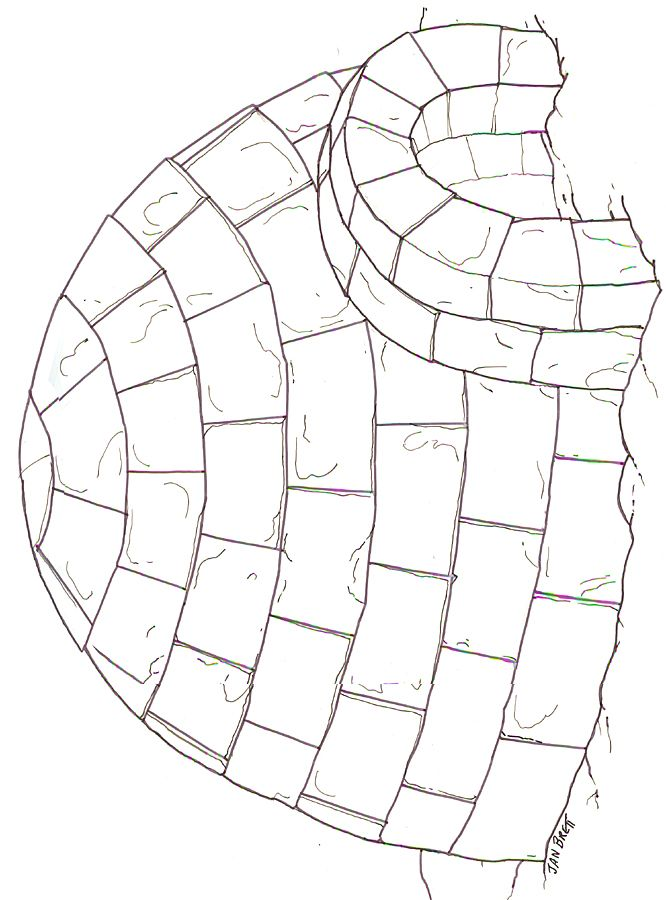 Mural Three Snow Bears Igloo Snow Bear Coloring Pages