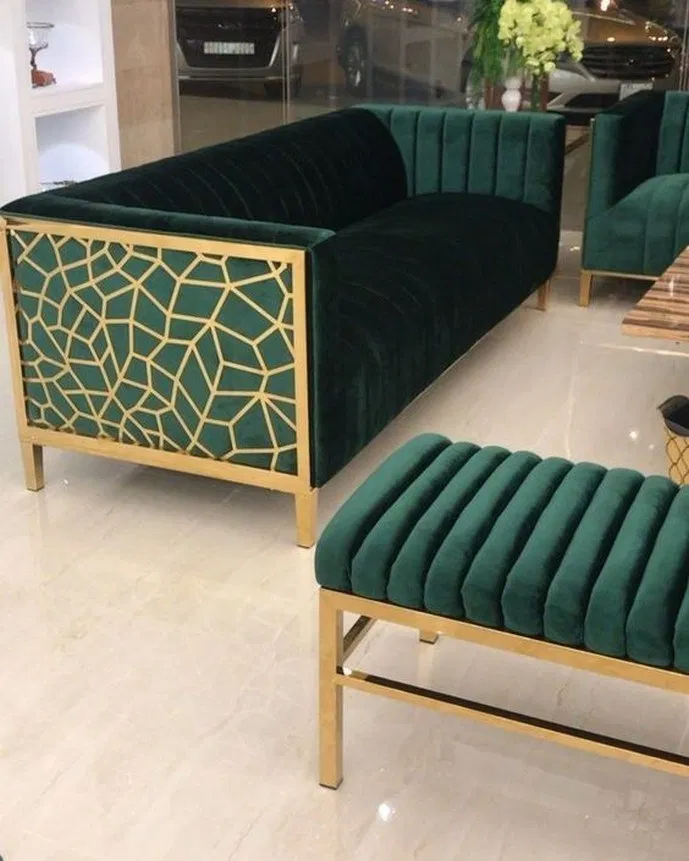 50 Beautiful Green Modern Style Living Room Decor Luxury Living Room In 2020 Modern Style Living Room Decor Living Room Design Modern Modern Style Living Room