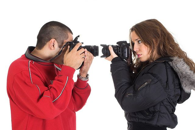 Taking Artsy Photos is 7th in List of Sexiest Creative Behaviors, Scientists Find  -   January 21, 2015 - - Taking artistic photographs is one of the sexiest forms of creativity -- at least that's what scientists are reporting. The activity ranked 7th on a list o