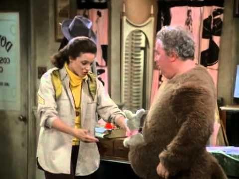 Rhoda S04e17 Gary And Ida Youtube Gary Television Program Youtube