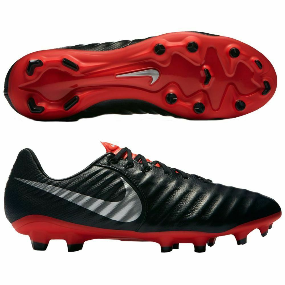 Details About Brand New Nike Tiempo Legend 7 Pro Fg Soccer Cleats Mens Ah7241 006 Sz 7 5 Soccer Cleats New Nike Cleats