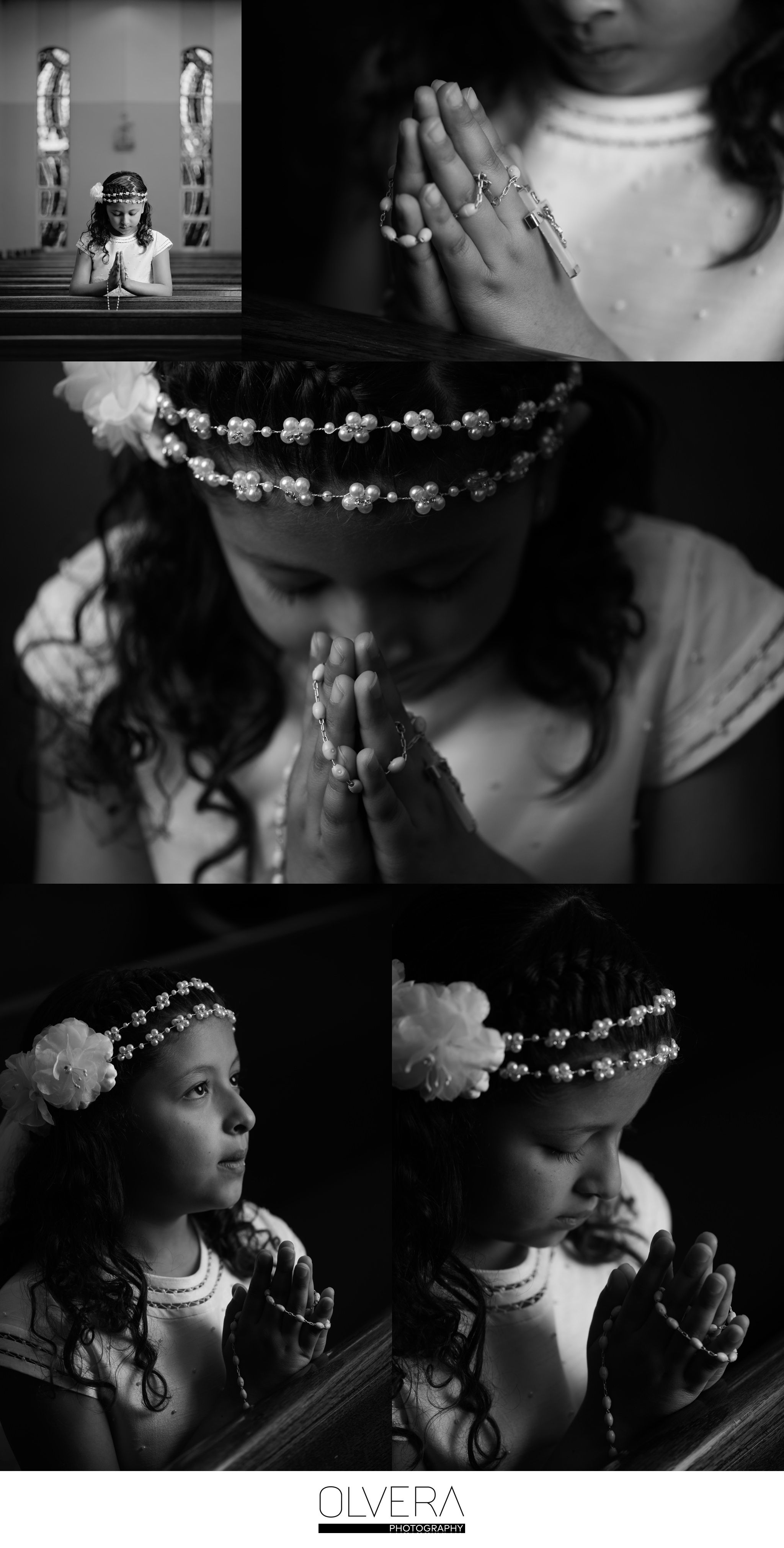 Communion portraits|St Matthew Catholic Church|San Antonio ...