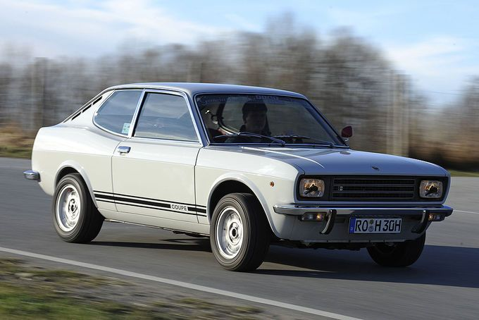 Fiat 128 Sport Coupe 1300 Sl Fiat 128 Sports Coupe Fiat