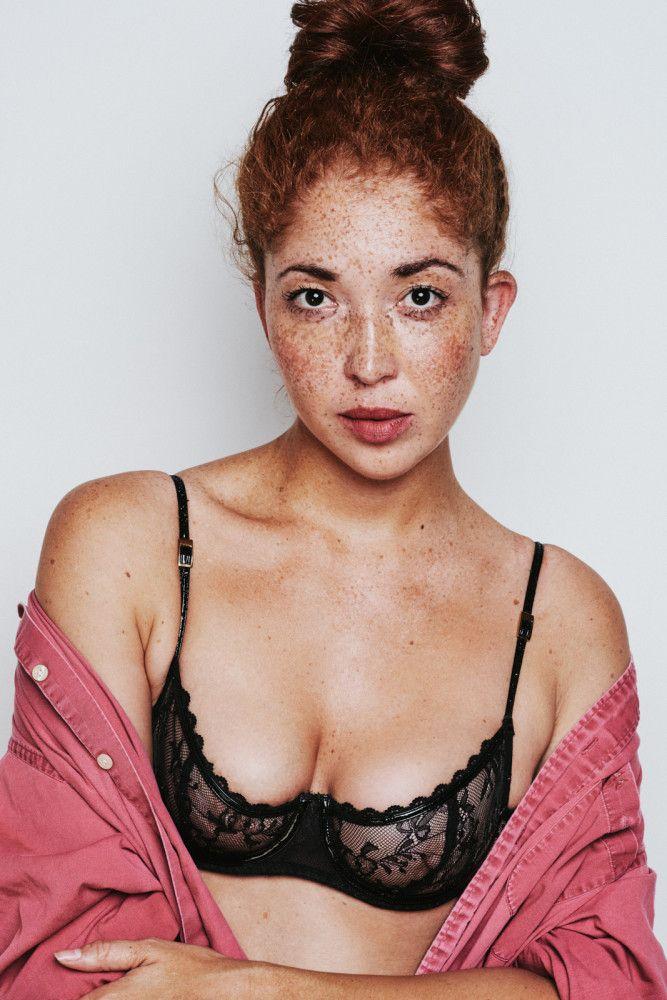 model Natasha c