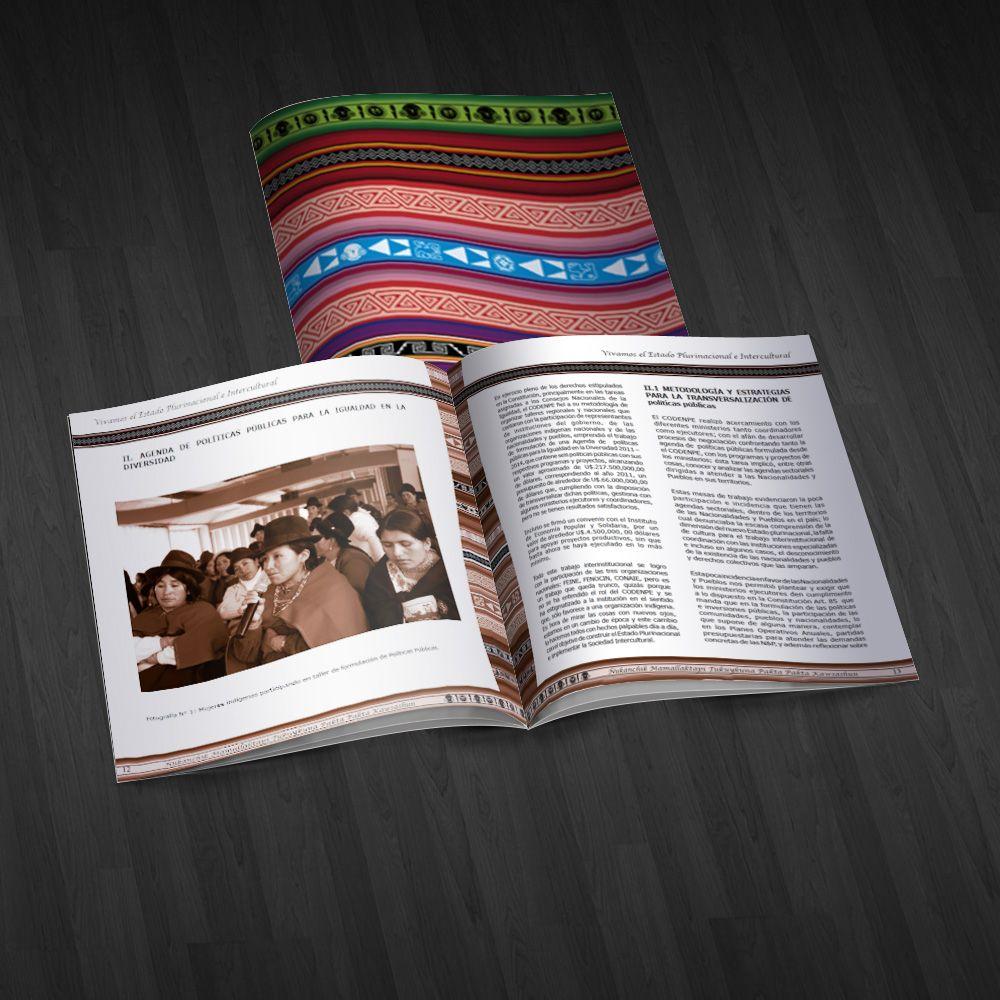 """Diseño e impresión del libro """"Informe de Gestión"""""""