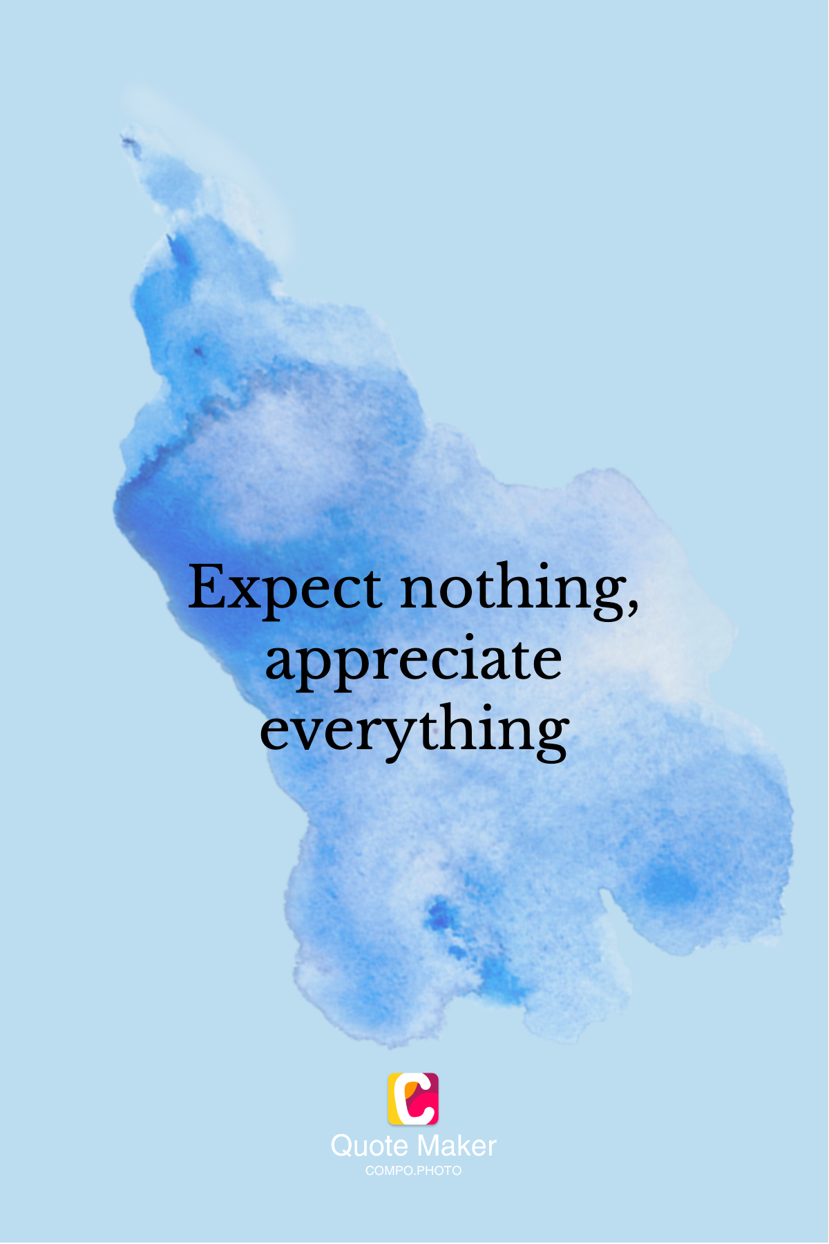 Inspirational Quote  Maker quotes, Inspirational quotes, Create