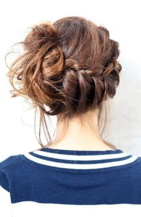 Office Lady Hair Styles Photo Album Fashion Hairstyles Hair Styles Messy Hairstyles Long Hair Styles