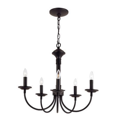 transglobe lighting new century 5 light chandelier reviews