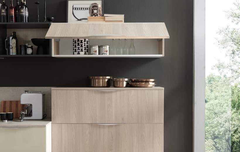 Marina Chic - Cucine Moderne - Febal Casa | Cucine moderne ...