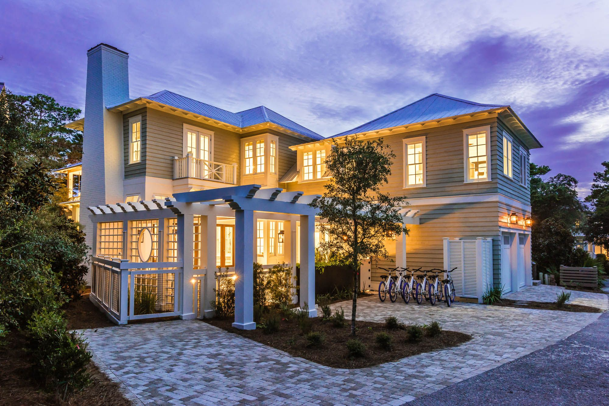 Consider Paradise Found From This Stunning Luxury Home In