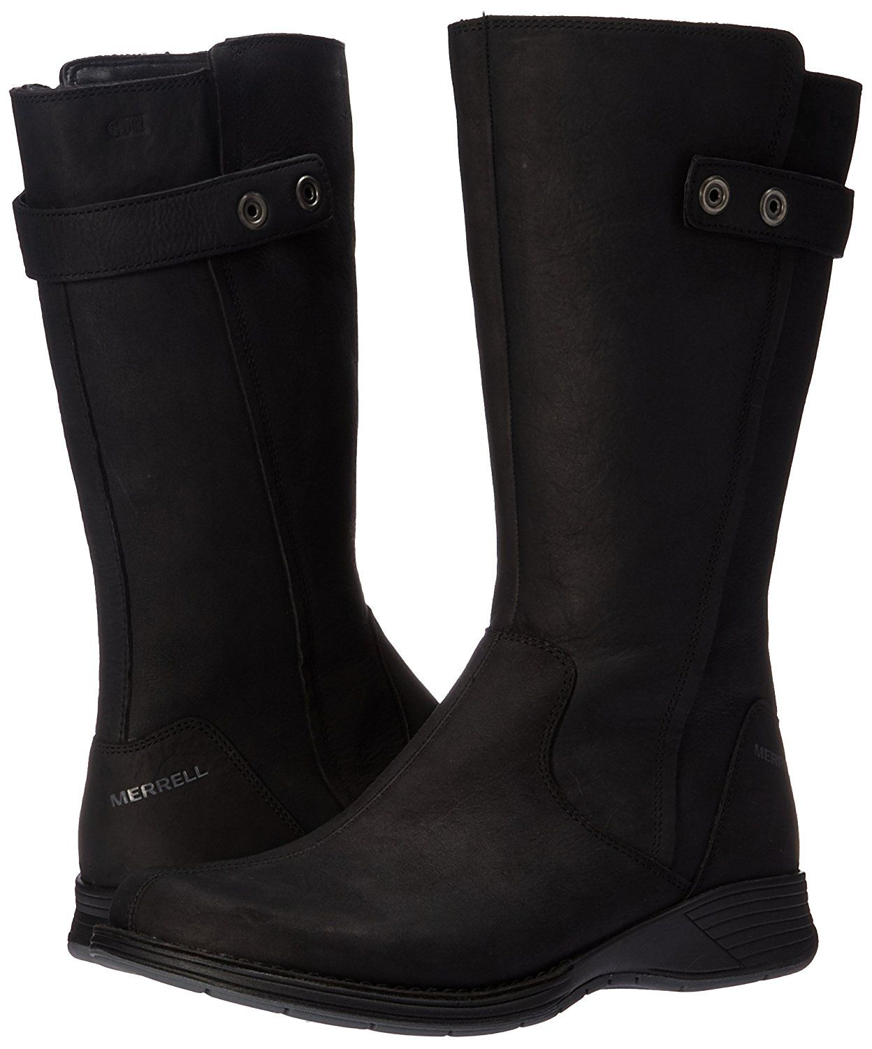Boots, Waterproof snow boots