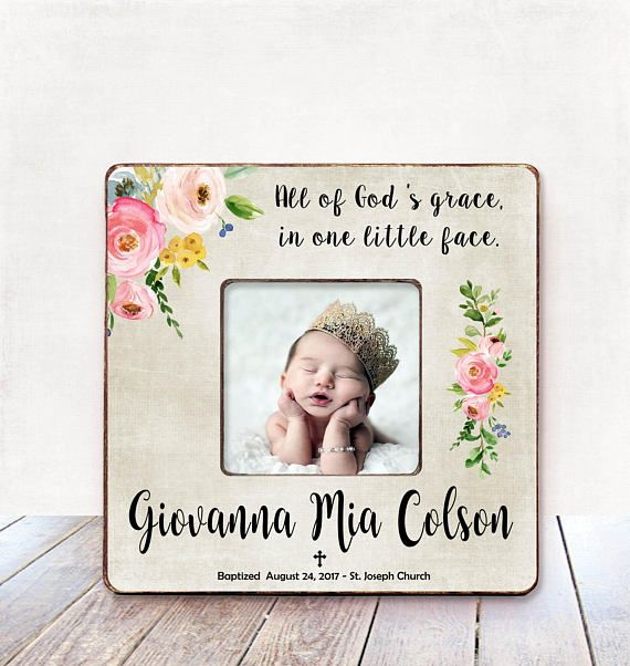 This is so precious...Baptism Gift GIRL Christening Gift GIRL ...