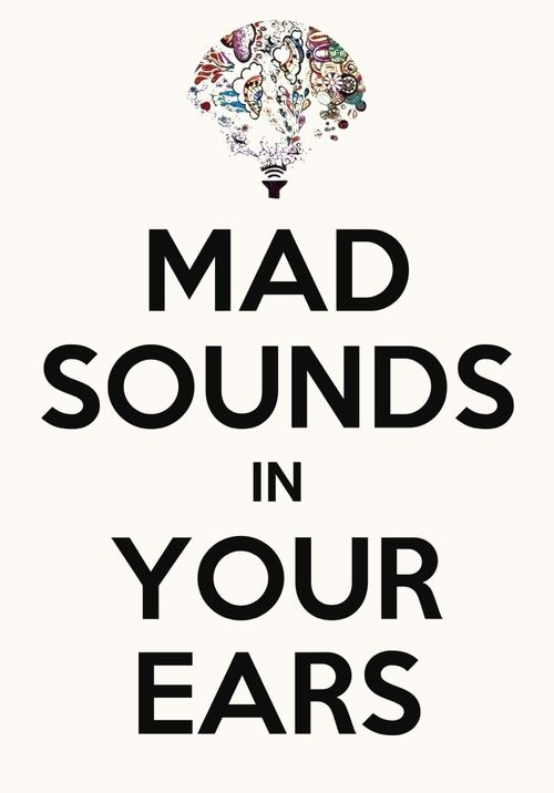 40+ Madsounds ideas
