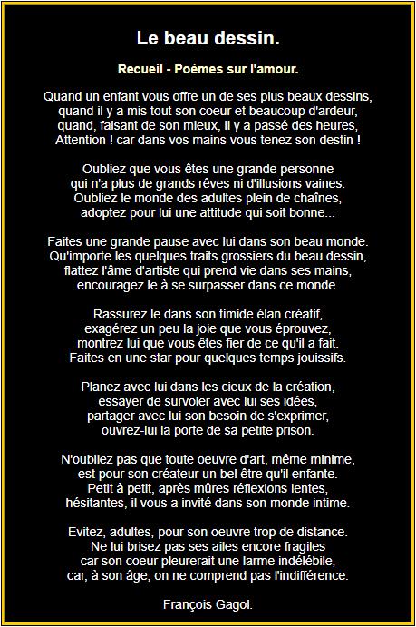 Poèmes Damour En Images Texte Romantique Poesie D Amour