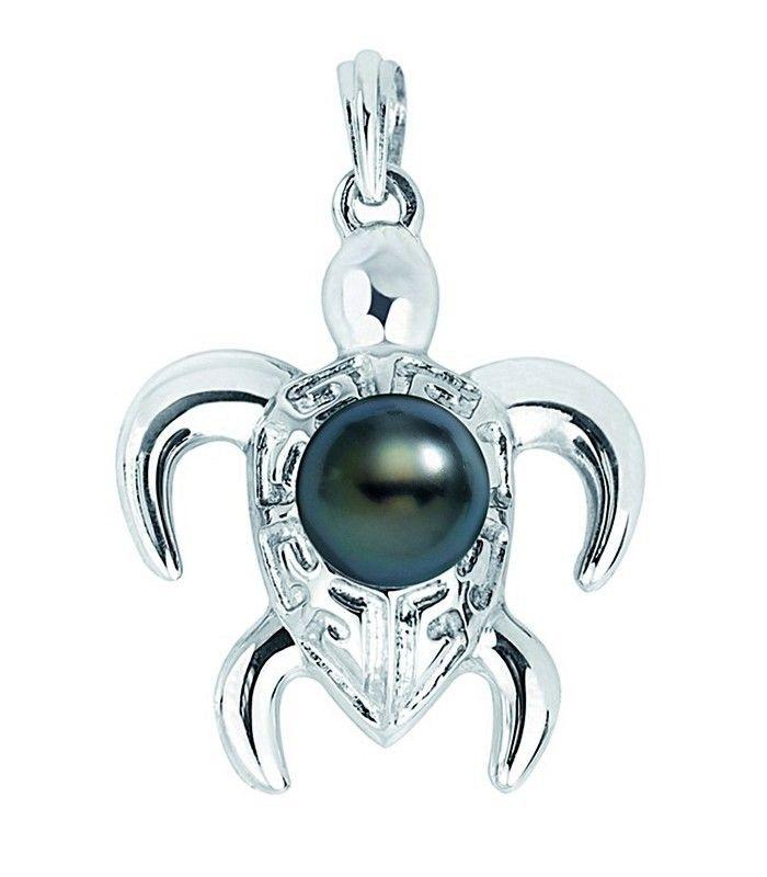 collier perle de tahiti pas cher