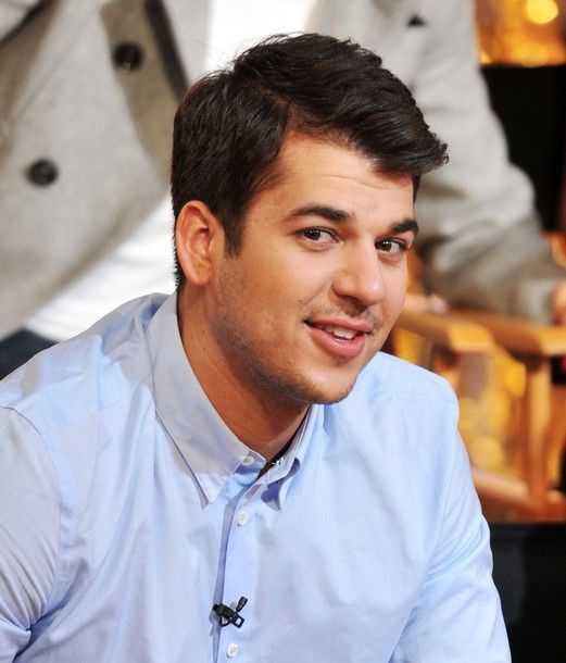 It seems that Kim's brother Rob Kardashian has stars in his eyes for singer Rita Ora. Although Rob may have failed in 'Dancing With the Stars,' he may well have danced his way into Rita's heart.