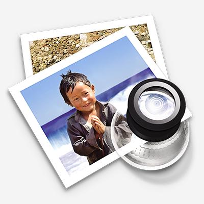 Preview OS X's Secret Weapon Image Editor Mac os, Mac