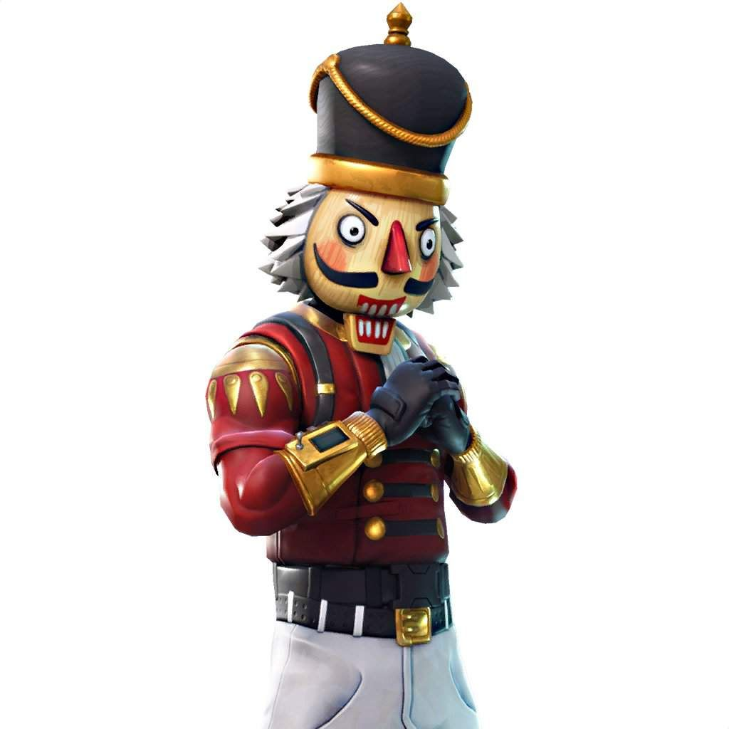 Crackshot Nutcracker Fortnite Pinterest Fairy Tales Art And