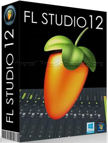 fl studio 12 free download demo