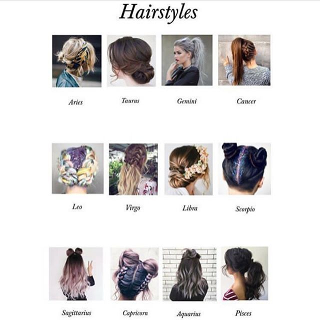 I M The Least Textbook Virgo I Hate Most Virgo Hairstyles I Like