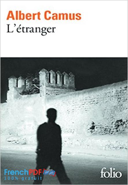 l etranger par albert camus en pdf résumé l etranger par albert