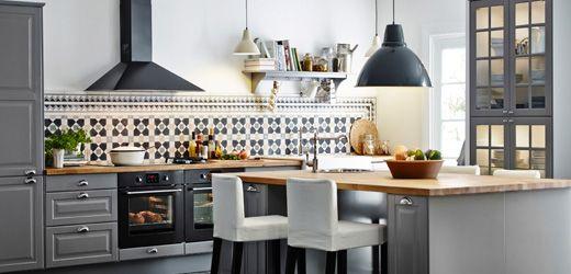 Aktuelles und Angebote Haus küchen, Moderne küche