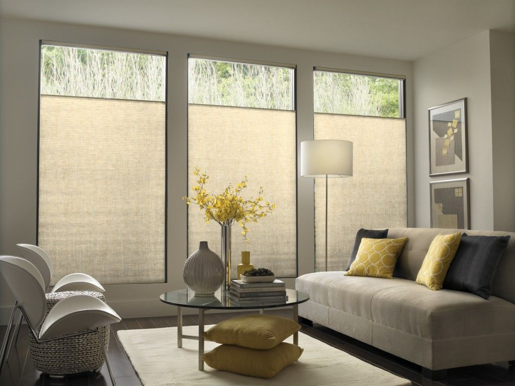 Cellular Shades Blinds And Shades Manchester Nh Wi