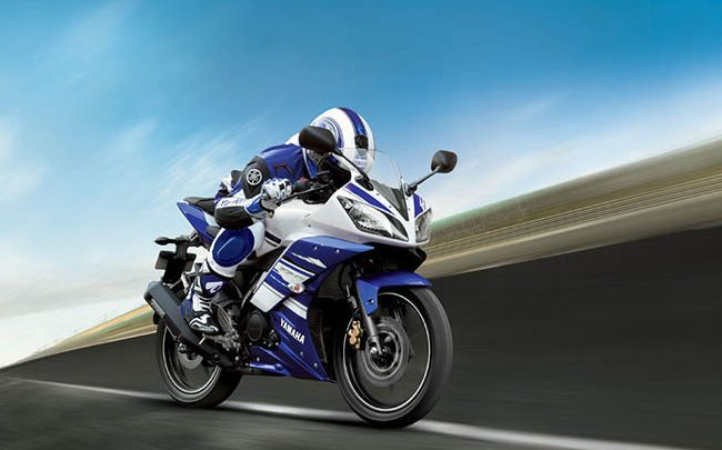 Yamaha R15 v3 0 Launch Date in India with Price, Specs and