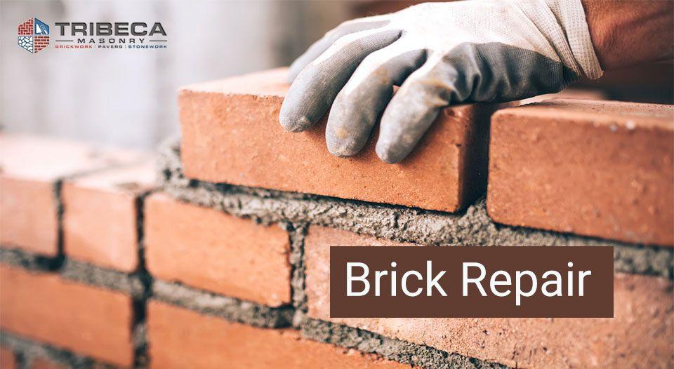 Brick Repair Brick Masonry Contractor Brick Repair