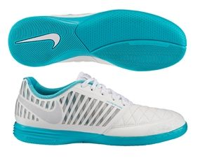 Indoor Gato Shoes Lunar Ii whiteblue Soccer Nike Fc247 Reflective ZxHa7qwHXn