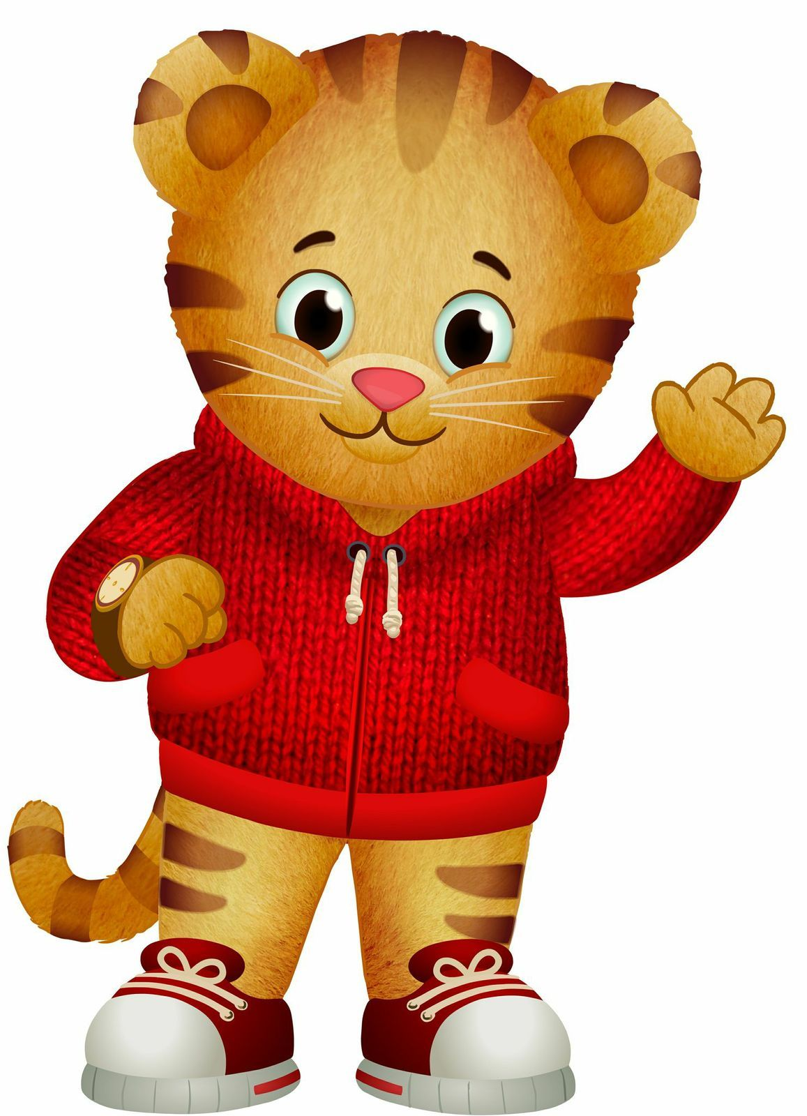24++ Daniel tiger characters coloring pages info