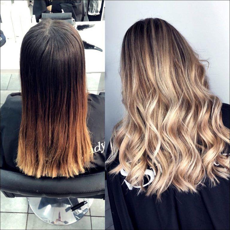 16 Neue Ombre Frisuren Fur 2019 2020 Hair Capelli Colorati