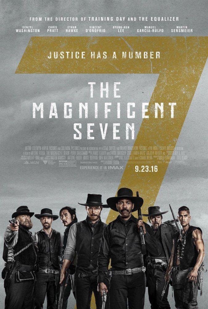 Les 7 Mercenaires 2016 Streaming : mercenaires, streaming, Mercenaires, Complet, Http://streaming, -series-films.com/film-les-sept-mer…, Magnificent, Seven, Movie,, Seven,