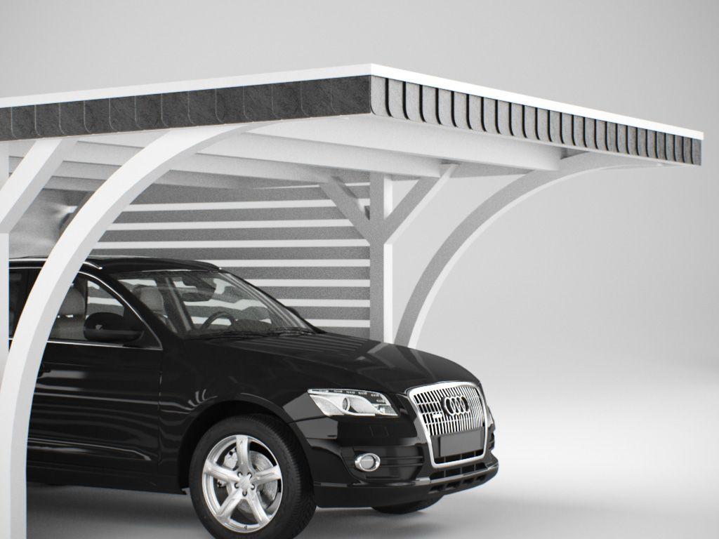 Qualität, billig Carportbausatz, billig Carports und billige ...