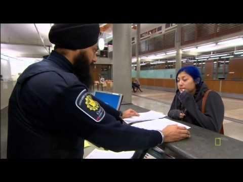Border Security: Canada's Frontline (S01E03)
