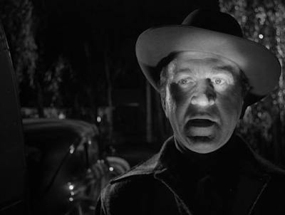 Showdown On Mean Street Border Incident 1949 Film Noir Action Cinema Mgm