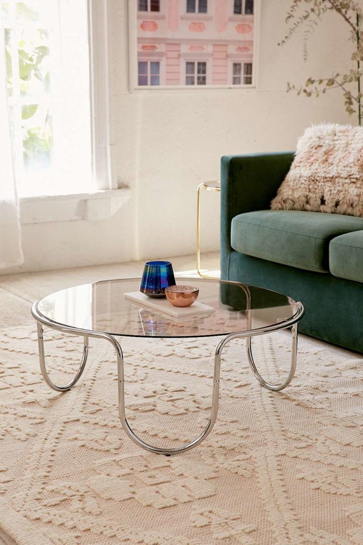 10 Best Coffee Tables Mad About The House