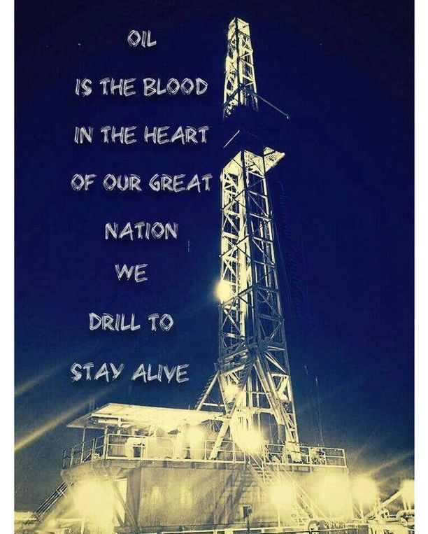 It is a great fight.  #TheRoughneck #Oilfield #TheRoughneckMagazine #OilfieldLife #OilAndGas #AlbertaOil
