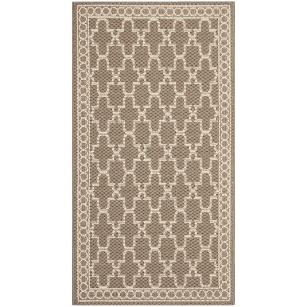not sure if you also want beige if you want grey….Safavieh Dark Beige/ Beige Indoor Outdoor Rug - Overstock™ Shopping - Great Deals on Safavieh 5x8 - 6x9 Rugs