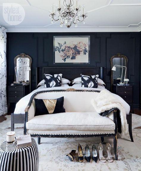 Pinterest Mikeeyxo Bedroominteriordesign2015 White Bedroom Decor Small Master Interior