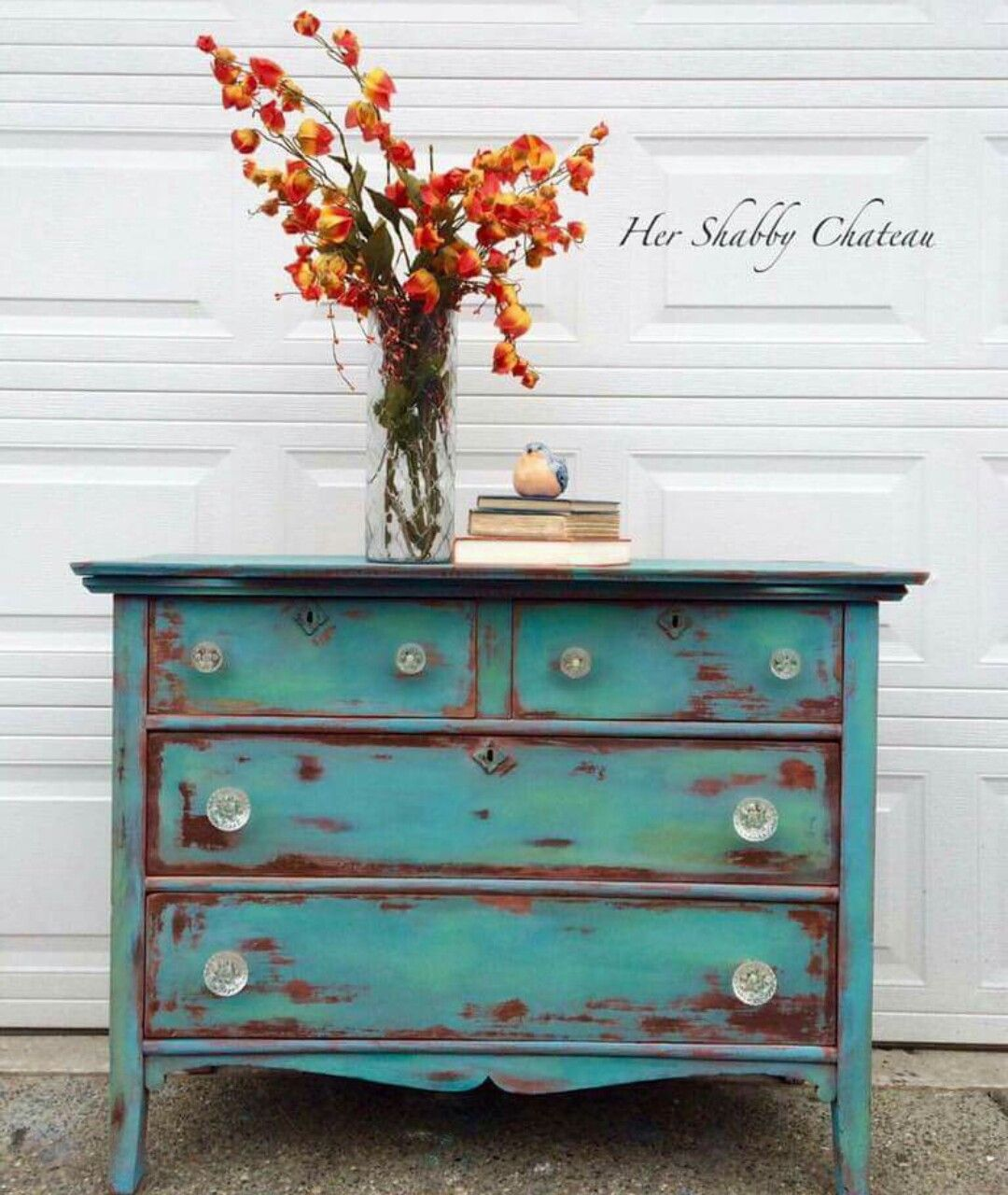 furniture upcycling ideas. My Furniture, Upcycling Ideas, Annie, Project Vintage Style, Country Decor, Wood Working, Dressers, Rust Furniture Ideas