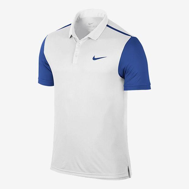 Camisa polo nike advantage masculina  740716b073971
