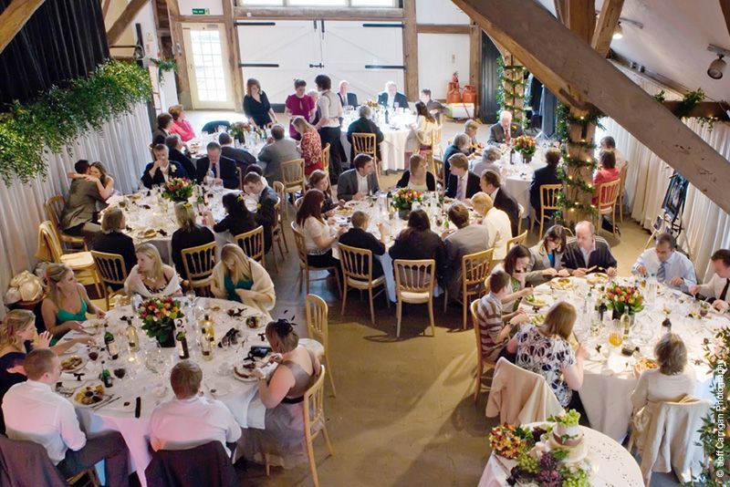 Dorset House Is A Wonderful Barn Wedding Venue In West Sussex Superb Facility For Beautiful Country Reception
