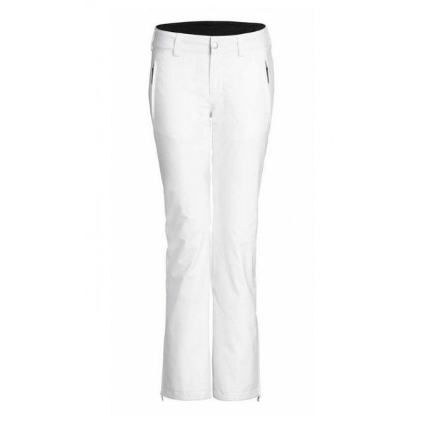 womens fitted ski pants
