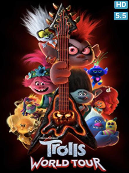 Filma Aventurë in 2020 Ganze filme, Trolls, Animationsfilme