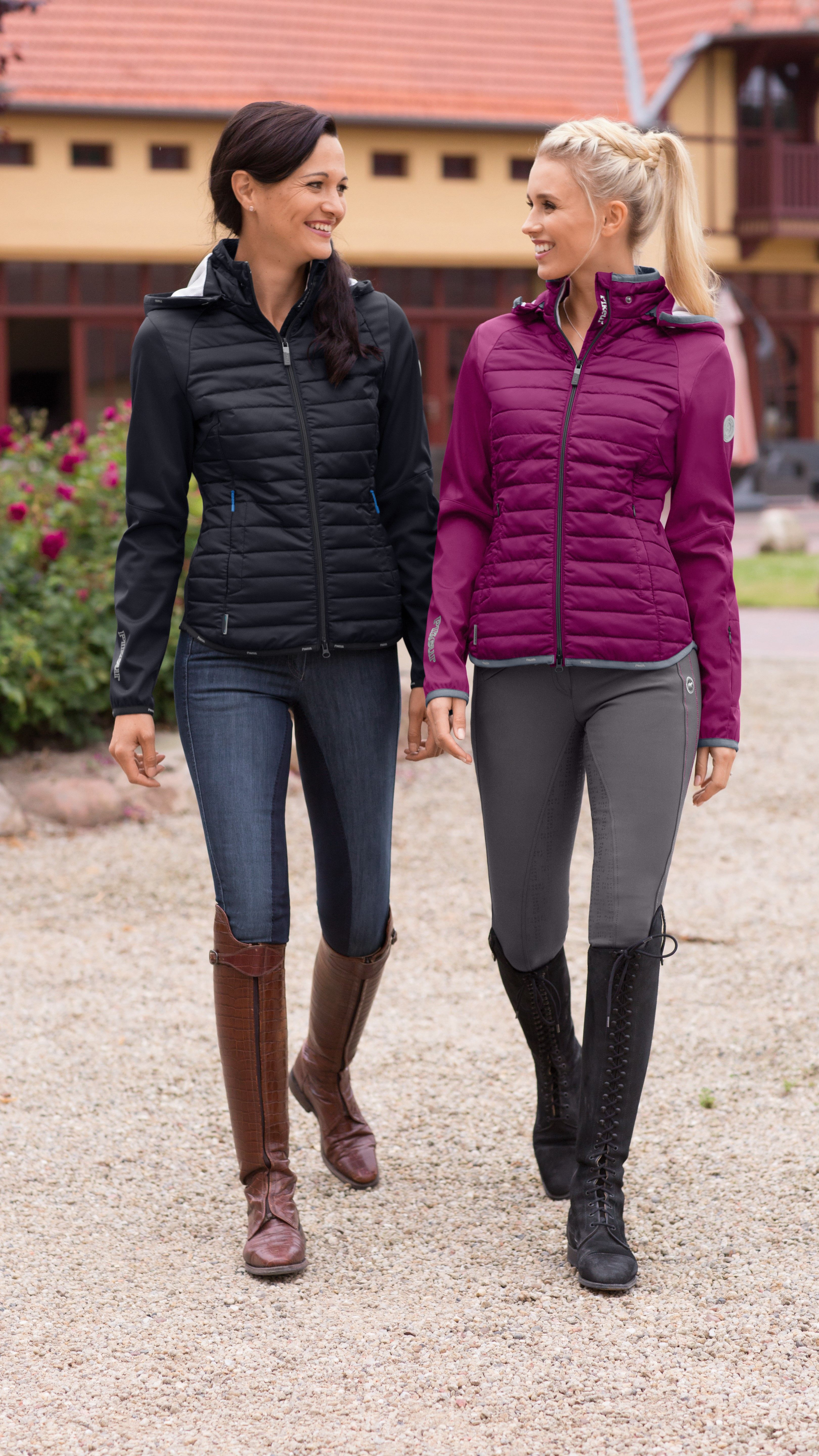 bd3c744db05734 Riding clothes | Horse riding clothes in 2019 | Riding boot outfits ...