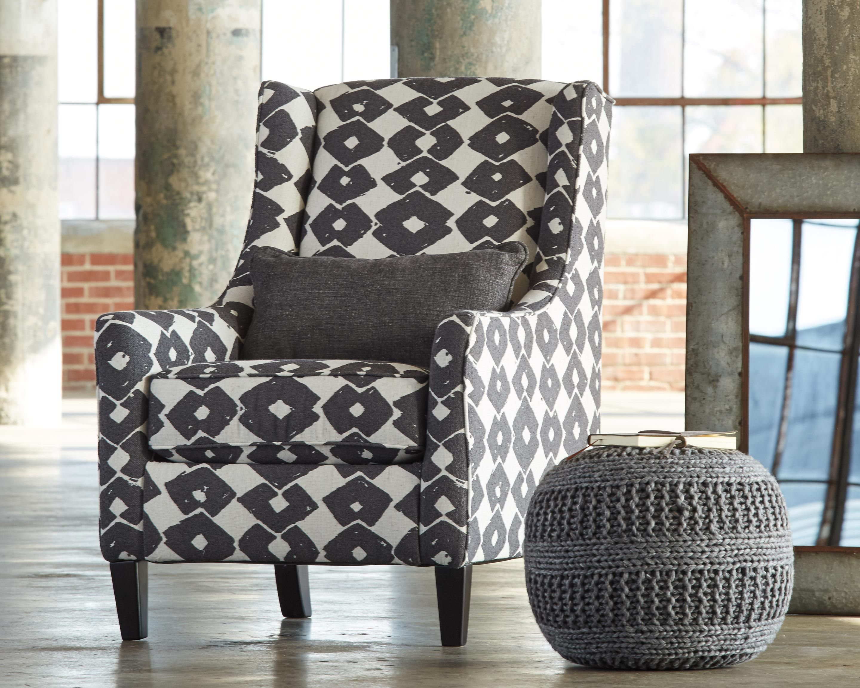 Brace Chair Ashley Furniture Furniture Accent Chairs