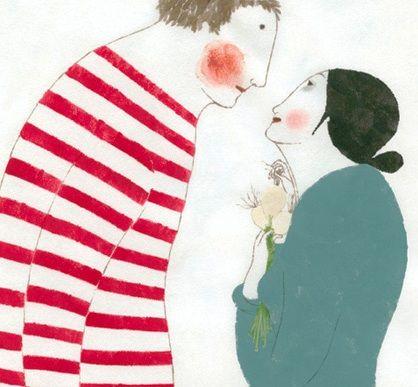 by Elena Odriozola #illustration #ilustracion